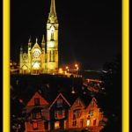 St. Colamn's Cathedral - Cork