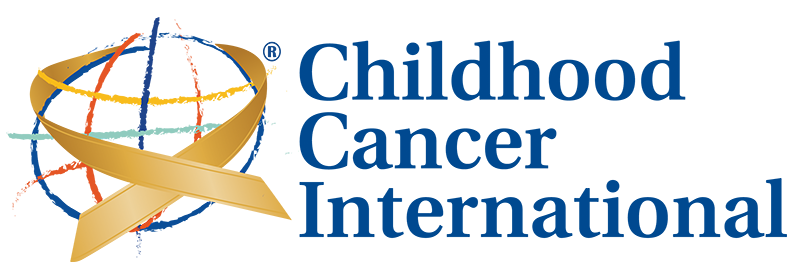 Childhood Cancer International Logo